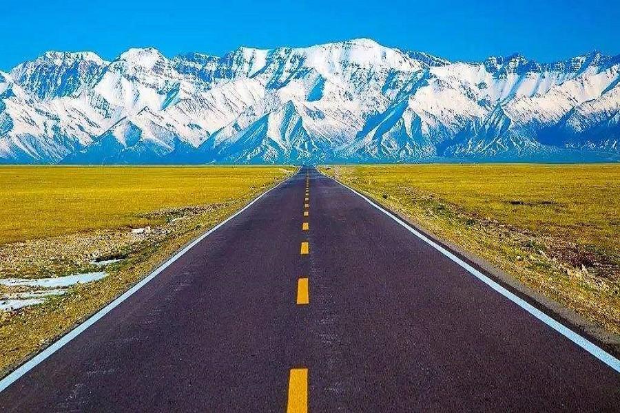 【季節限定】仲夏南北疆、獨庫公路、最美喀納斯、喀拉峻、禾木村雙飛11日