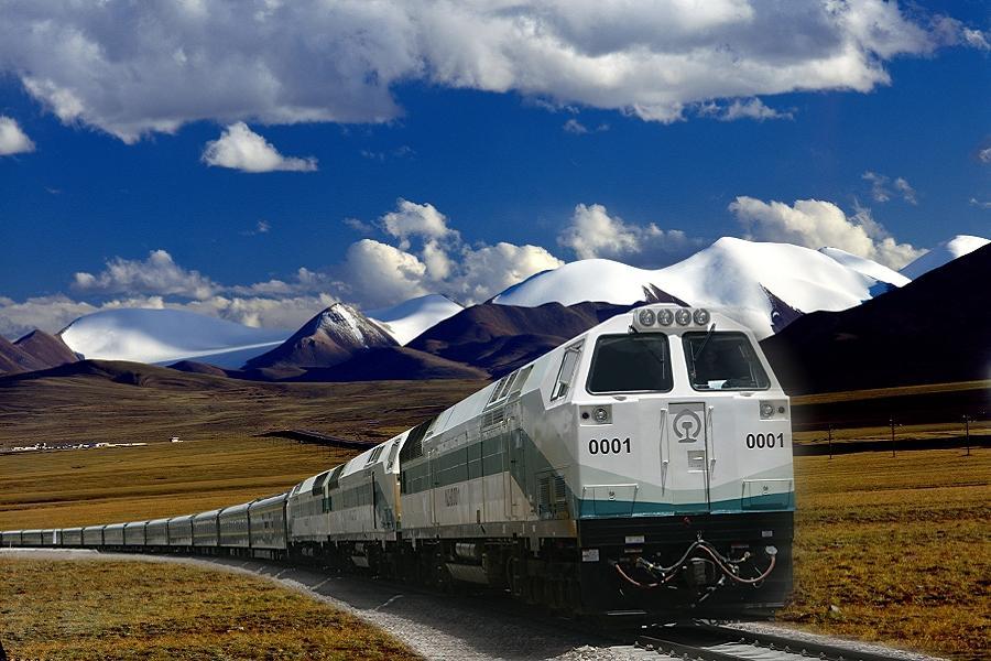 【華信假期】成都西安~藏東林芝、前藏、後藏、青藏鐵路九日