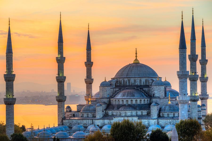 土耳其10日~伊斯坦堡、蕃紅花城、卡帕多其亞★★★住宿六晚五星