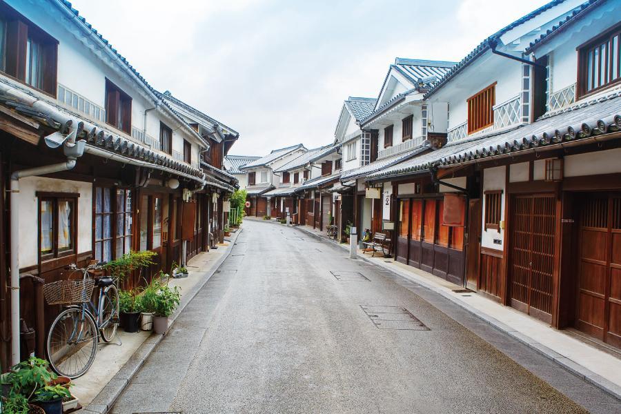 【四國松山】神戶夜景、國寶姬路城、倉敷小豆島、大步危遊船、松山道後6日