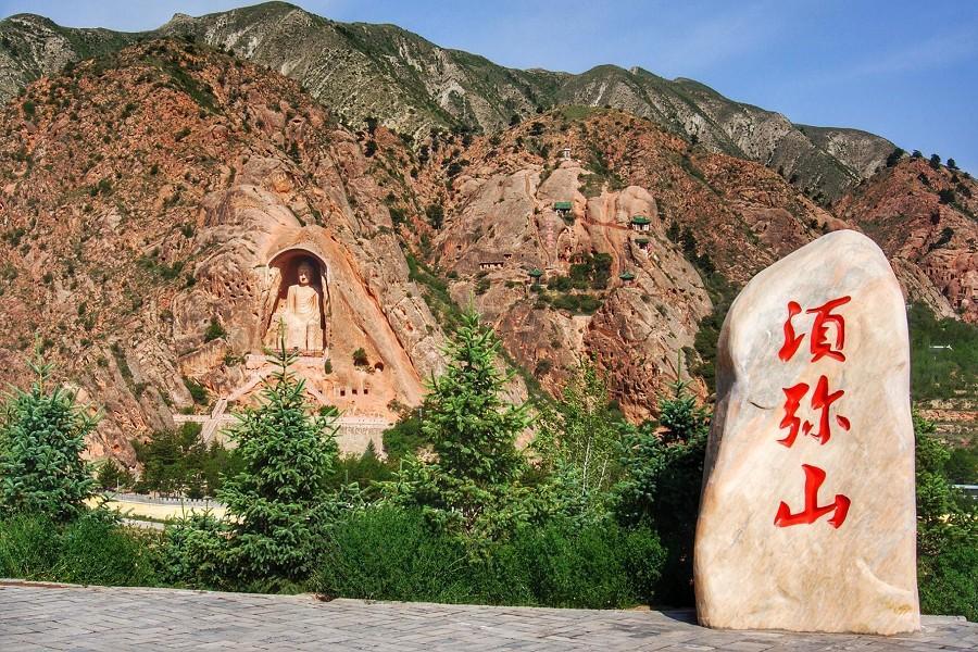 國航假期~成吉思汗鐵馬西征榮歸六盤山、西夏王陵、沙漠蓮花酒店10日