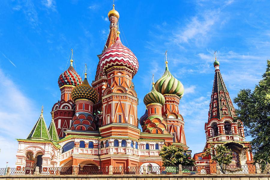 俄羅斯8日~ 聖彼得堡三宮、克里姆林建築群、國家馬戲團、莫斯科地鐵體驗