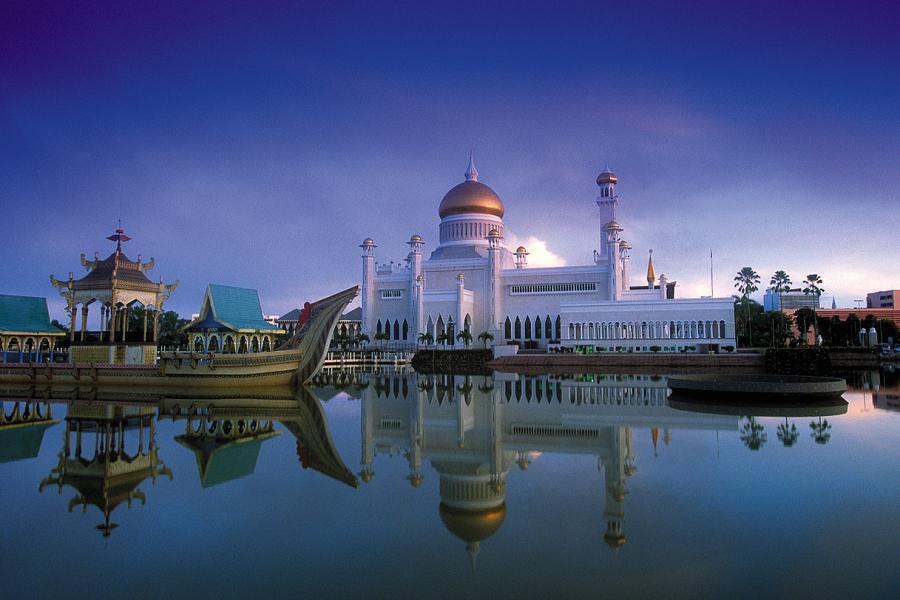 【汶萊假期】~魅力沙巴、汶萊自然生態雙國之旅7日