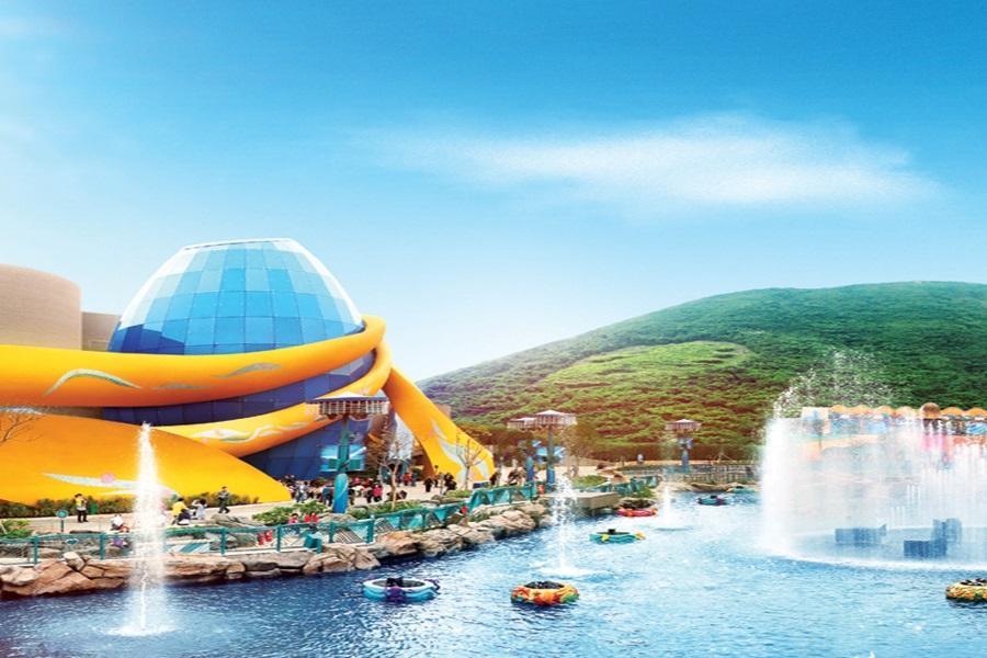 【香港勁好玩】黃大仙祠、1881、星光大道、維多利亞港、海洋公園三日