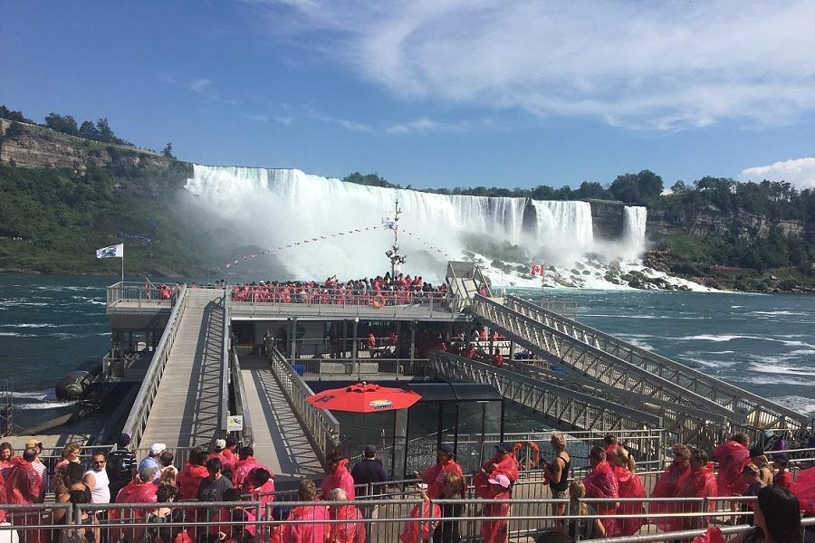 美東三大遊船、匹茲堡斜坡纜車、尼加拉瀑布、酒莊、OUTLET10日
