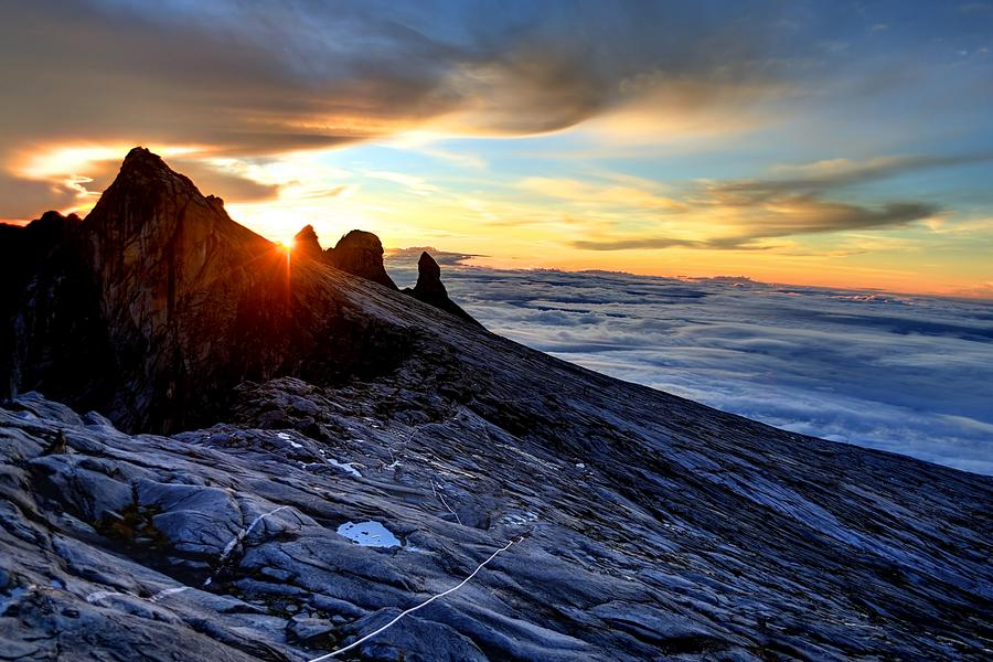 【主題旅遊】2019沙巴神山登頂+馬穆迪島逍遙遊 5日