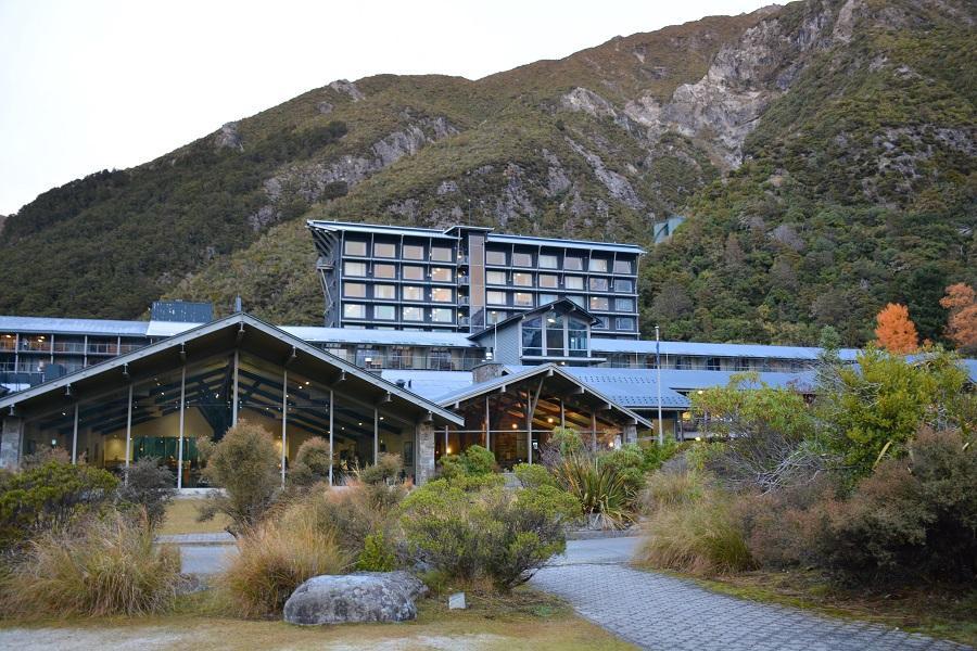 【國內段雙點】精彩紐西蘭南北島十日~隱士廬、魔戒哈 比村、峽灣、螢火蟲