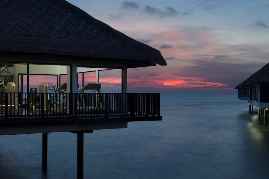 【旅展限定】大紅花海上屋、棕櫚渡假村、飯店下午茶、馬六甲5日