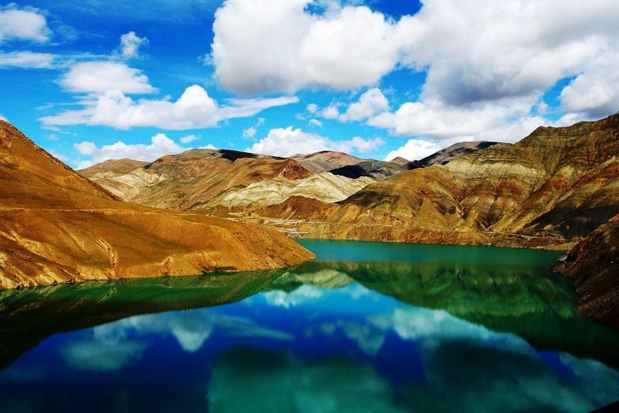 西藏、林芝、拉薩、珠峰12天
