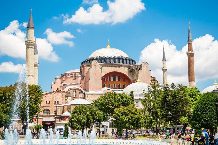 【賺很大】土耳其伊斯坦堡、艾菲索斯、棉堡、露天博物館、番紅花城9日