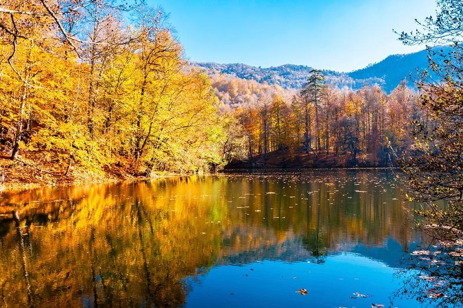 【賺很大】土耳其送熱氣球飛行 、席林傑、棉堡、阿邦特湖、七湖公園11日