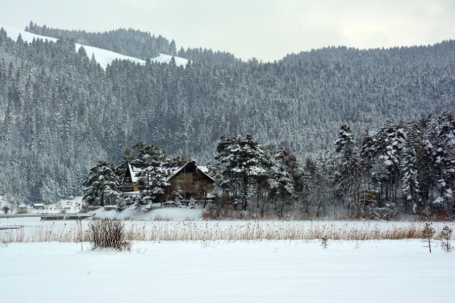 【賺很大】土耳其獨家阿邦特湖、七湖國家公園、雙皇宮、送熱氣球11日