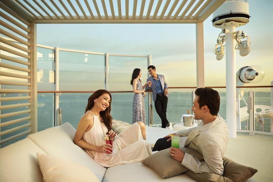 【星夢郵輪】雲頂夢號~新加坡、檳城、普吉島、鳥舞琵島5晚(船票)