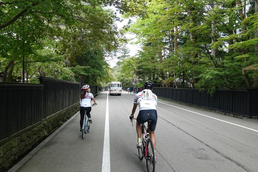 【主題旅遊】秋田男鹿島、角館、田澤湖自行車之旅五日(含小費)