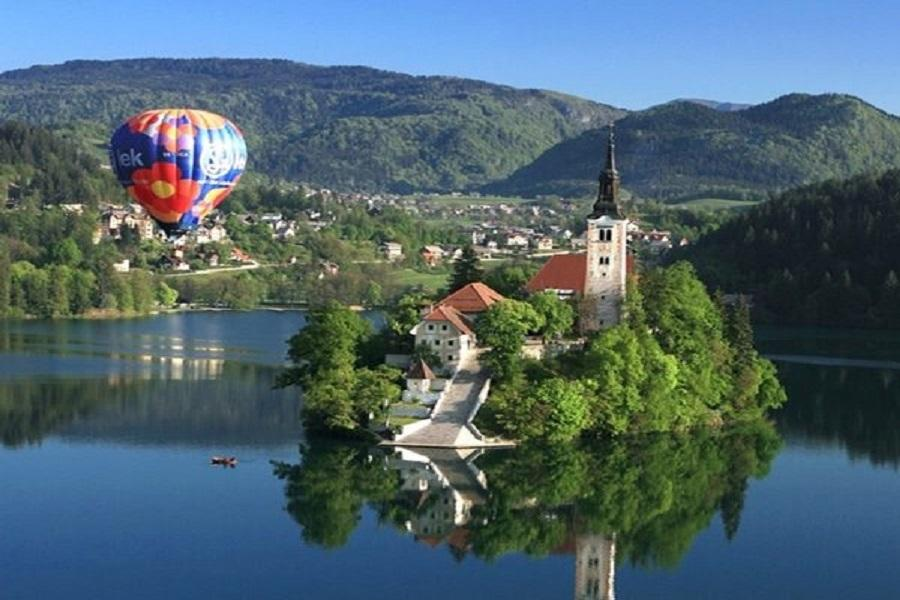 【賺很大】克斯波蒙送布列德熱氣球、克爾卡公園、赫瓦爾島、科特古城12日