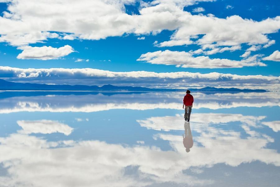 南美(秘魯X玻利維亞)~馬丘比丘、天空之鏡、的的喀喀湖、納斯卡線15日