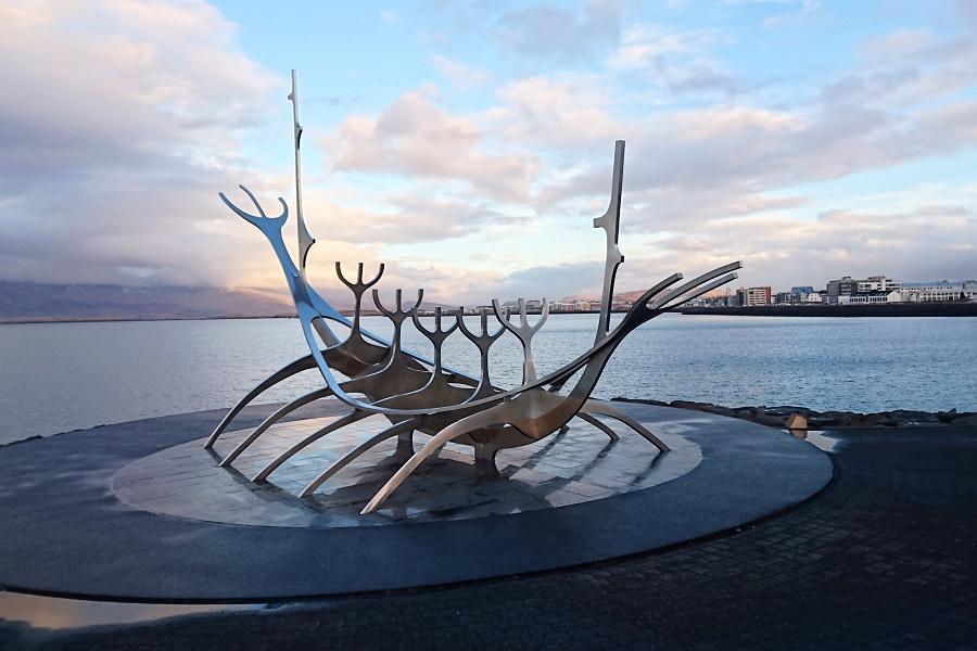 挪威冰島丹麥11日~極光、溫泉、健行、冰河湖、峽灣、高山火車、童話小鎮