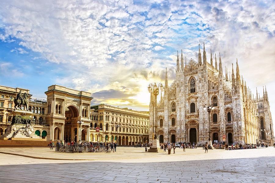 【賺很大】直飛米蘭、五漁村、比薩斜塔、法拉利列車、威尼斯水都遊船10日