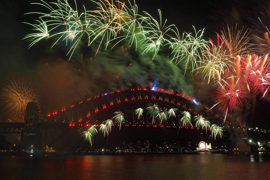 【雪梨跨年】★雪梨跨年煙火秀★雪梨黃金雙城七天(黃金海岸升等五星酒店+擁抱無尾熊)
