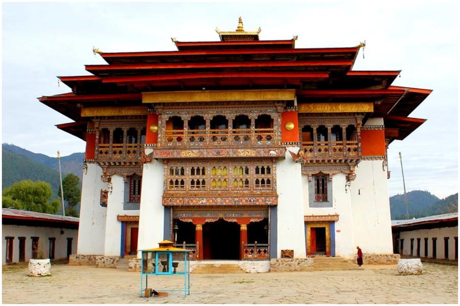 【主題旅遊】幸福不丹之旅-秘境豪華十一日