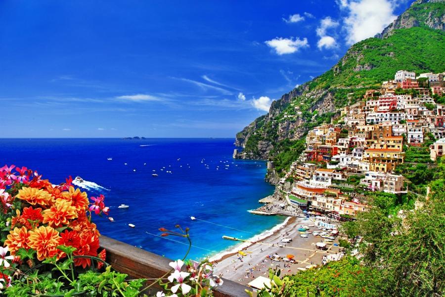 和平號【天藍星號】第1回歐洲、加勒比海101天