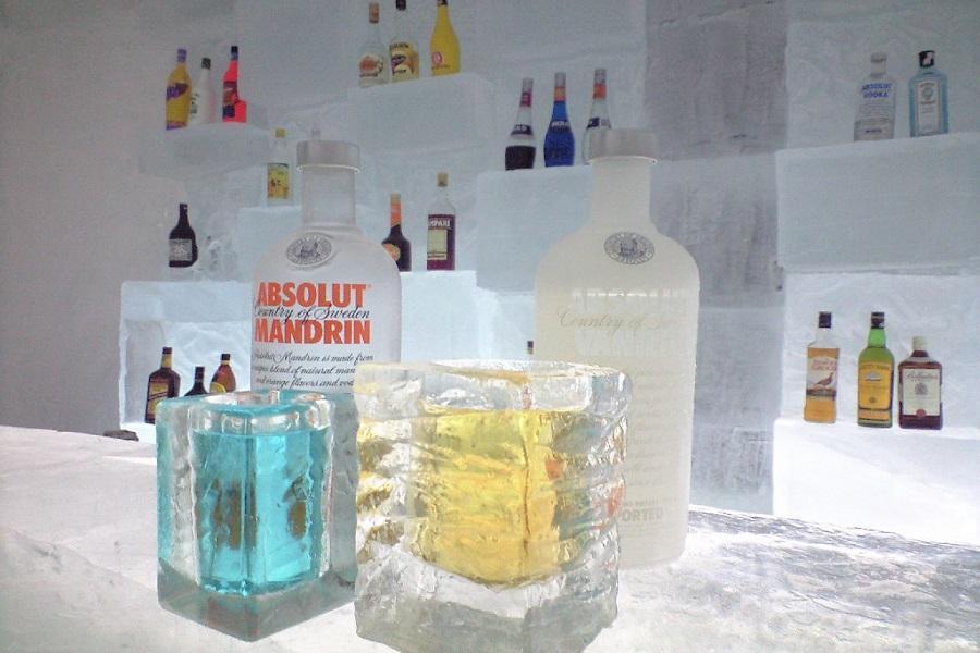 【北海道凍感之旅】冰杯DIY.破冰船.阿寒湖冰四合一.層雲峽冰瀑祭5日