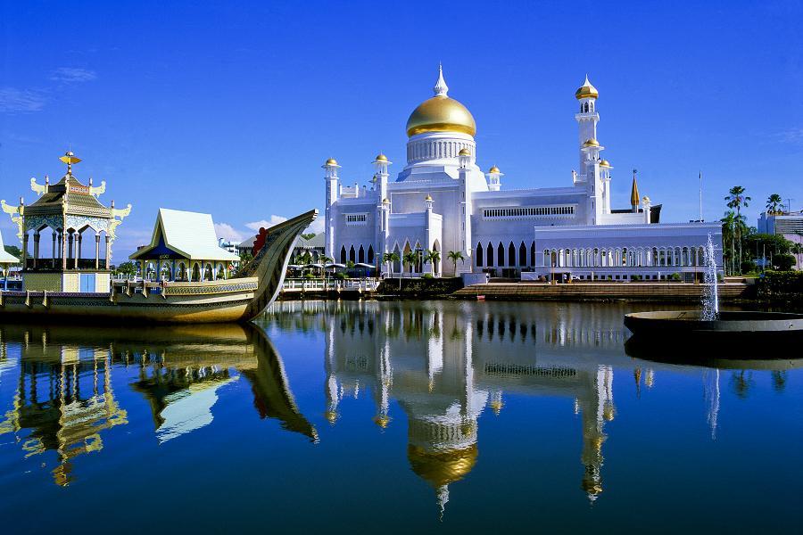 【汶航假期】汶萊五星帝國主樓、烏魯淡武廊國家公園5天