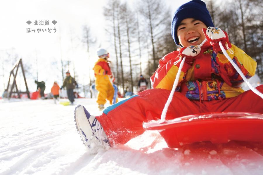 【冬北海道】登別企鵝、函館夜景、雪釣戲雪、札幌品蟹、有珠山雪見纜車5日