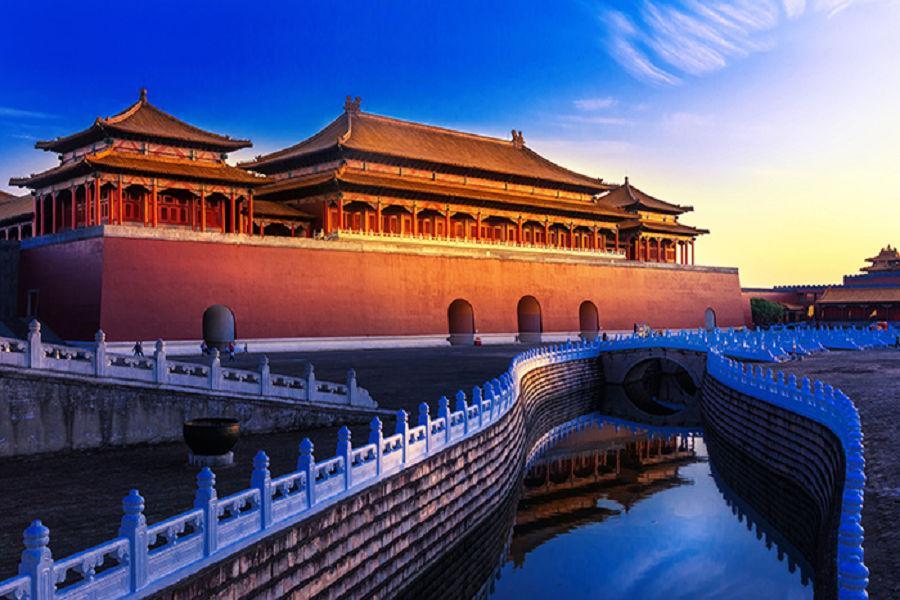 鼠來寶~乾隆遊江南過大年、杭州西湖、橫店影視城6日【升等國際酒店2晚】
