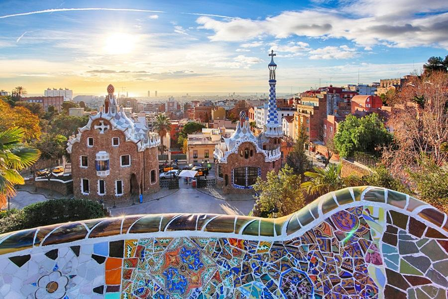 西班牙~拉丁大城小鎮、世界遺產10日