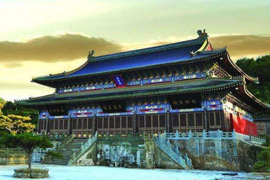 【除夕出發】湖北武當山、神農架、三峽人家8日(升等武漢洲際酒店)