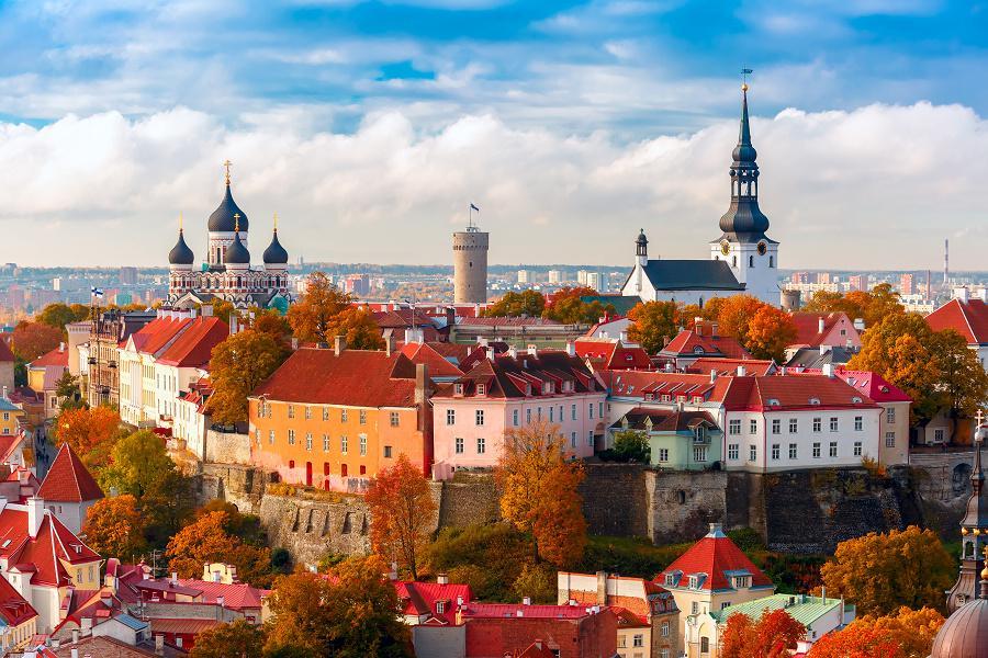 波蘭.波羅的海三小國 (立陶宛、拉脫維亞、愛沙維亞)10天