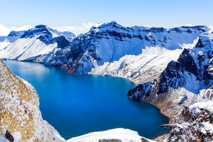 【南航假期】夢幻雪鄉、太陽島雪雕、冰雪大世界、觀霧淞、冰雪節長白山八日