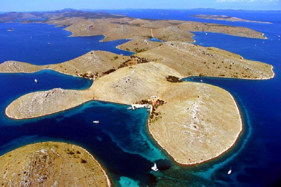 【賺很大】克斯波三大國家公園、布列德湖、雙纜車、科納提群島遊船13日