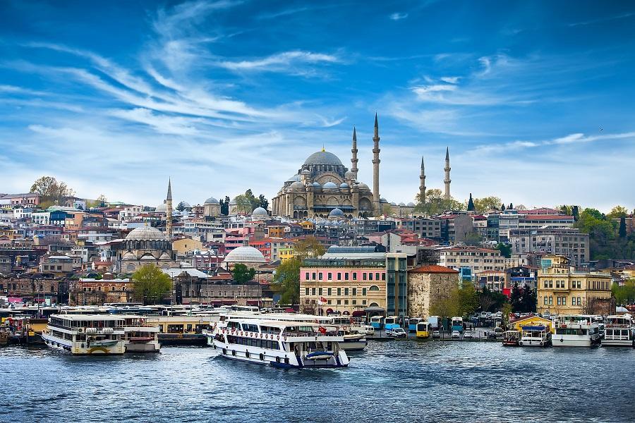 【賺很大】土耳其單飛、伊斯坦堡、以弗所、棉堡溫泉、卡帕多其亞9日