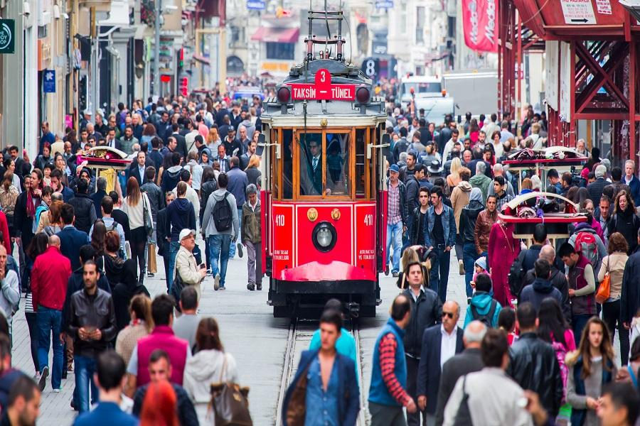 【賺很大】土耳其卡帕多細亞、皇宮、雙市集、遊船、美食饗宴11天