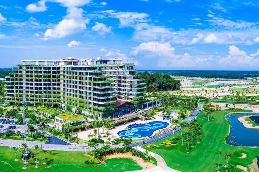【主題旅遊】2020 馬來西亞新山高爾夫球邀請賽 5日