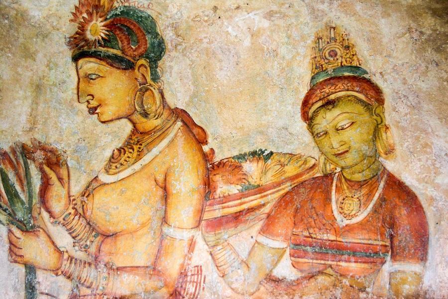 【旗艦典藏】 斯里蘭卡全程五星、世界最美旅館、高山火車、獅子岩10日