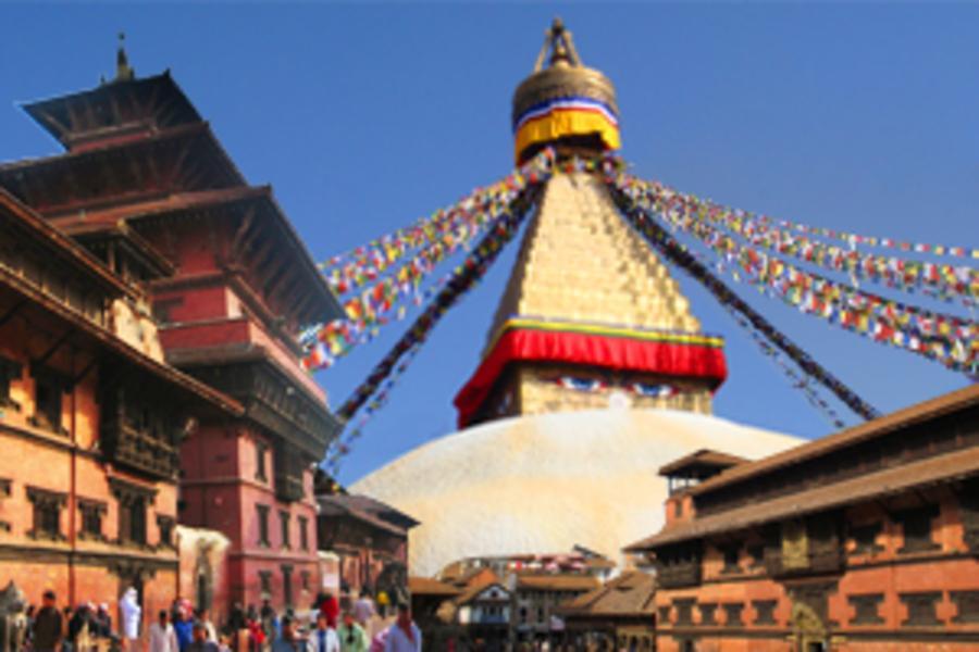 喜瑪拉雅仙境之旅~尼泊爾文化、自然饗宴單飛版八日