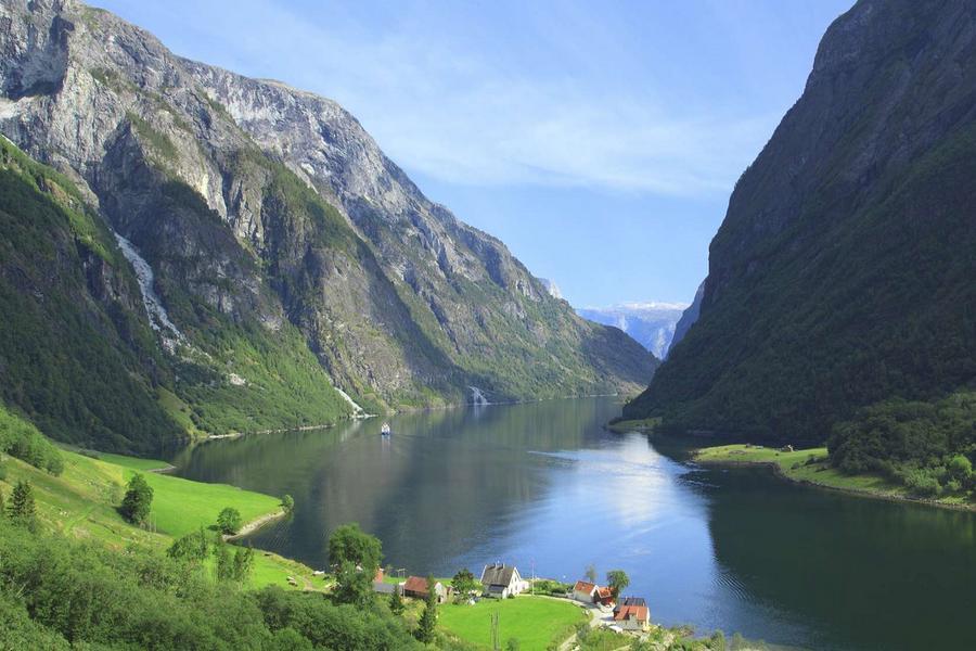和平號【太平洋世界號】114回 春夏浪漫歐洲~環遊世界108天