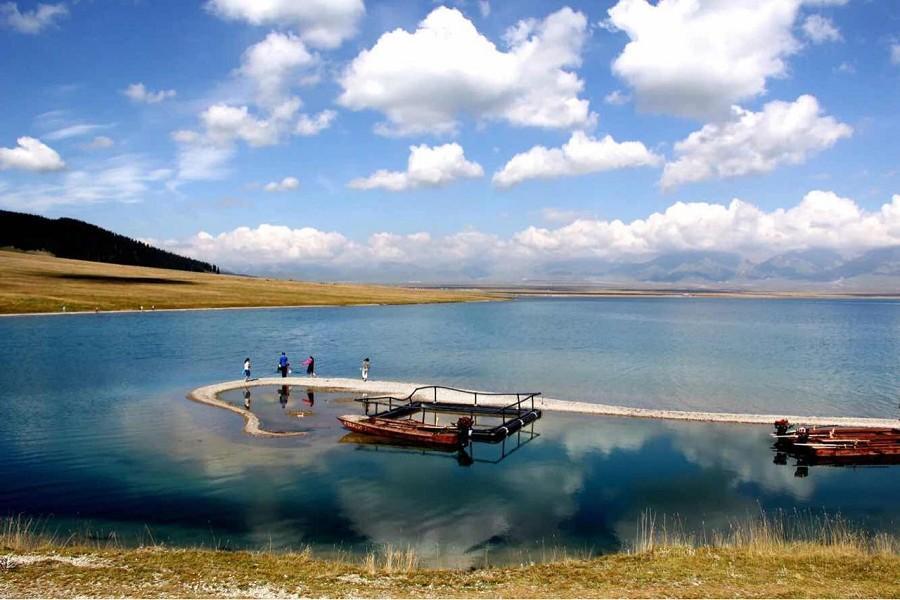 仙境北疆~巴音布魯克、那拉提、賽湖、喀納斯單飛11+1日(入住禾木村)