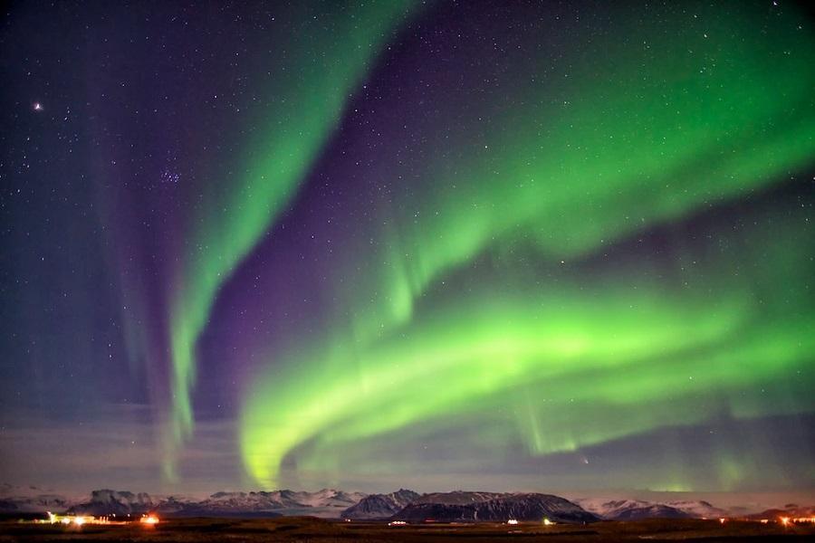 和平號【太平洋世界號】115回 冰島幸福極光~環遊世界105天