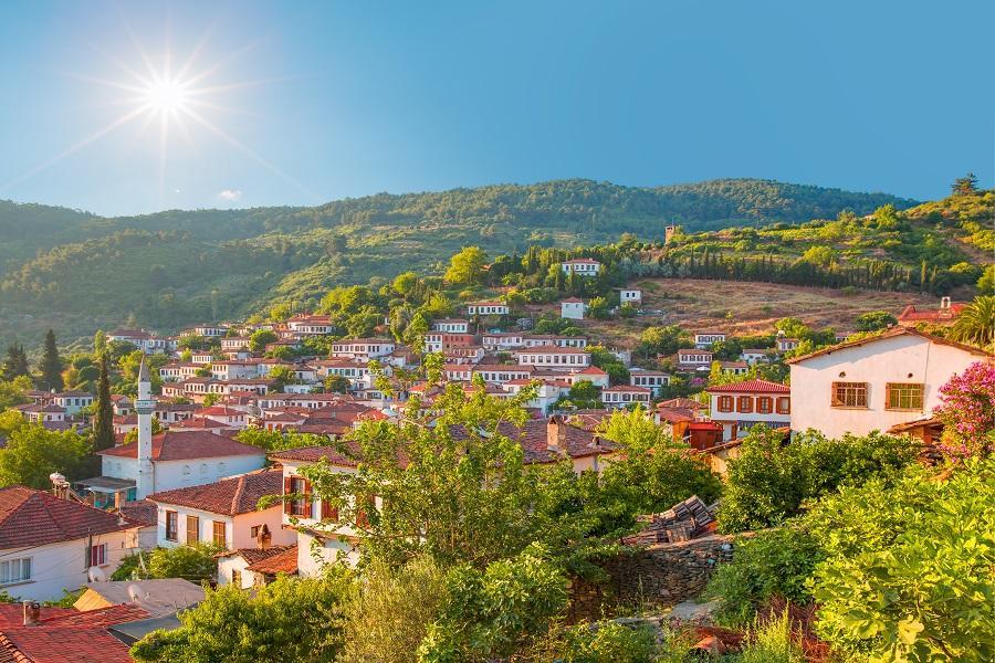 【賺很大】土耳其單飛玫瑰花季、番紅花、土耳其之夜、四季饗宴、洞穴11日