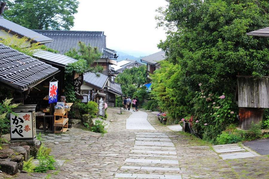 【能登假期】立山黑部、松本城合掌村、古街風情5日(能登包機)