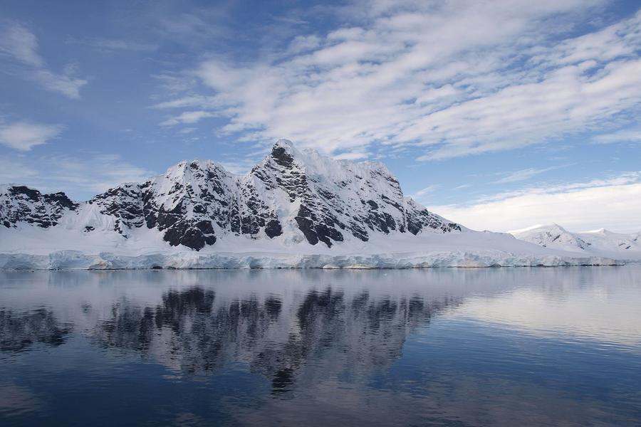 【奇寶探險號】2021全新下水~頂級奢享南極登陸特別企劃17日