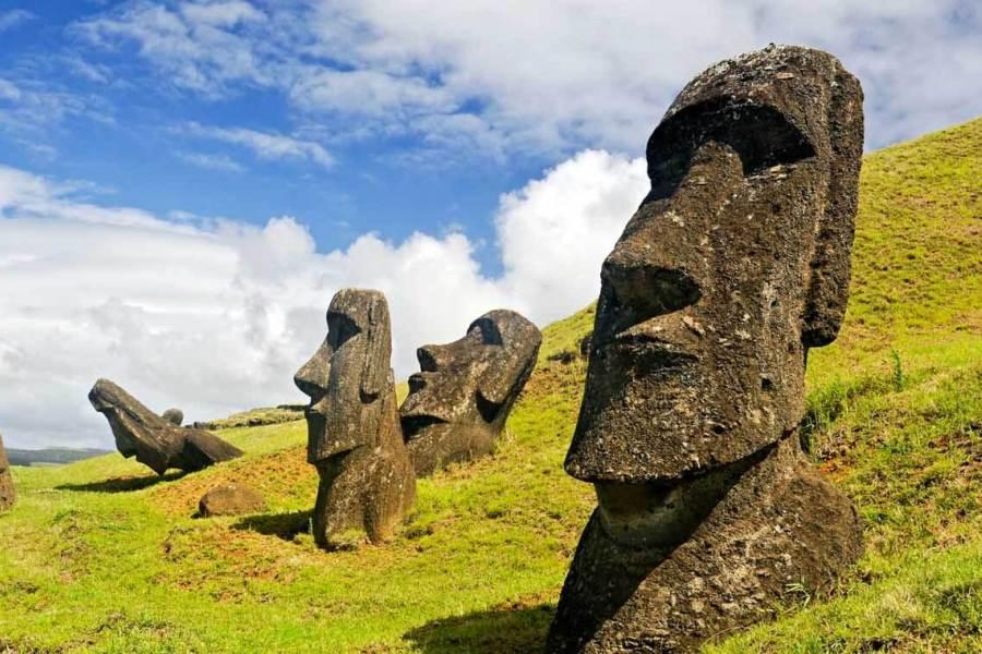 和平號【太平洋世界號】116回 非洲、南美洲~環遊世界107天