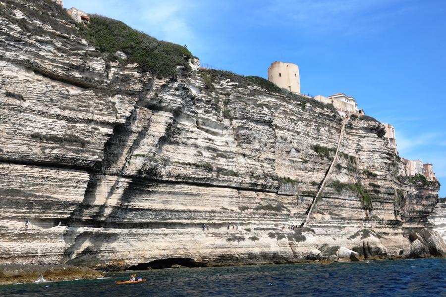 【泛歐遊輪】法國蔚藍海岸尼斯、科西嘉島全覽11日(二人成行)