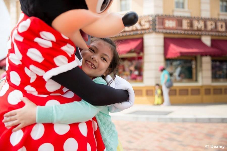 【快閃玩樂園】香港迪士尼樂園、澳門新八景、金光大道、世界文化遺產四日