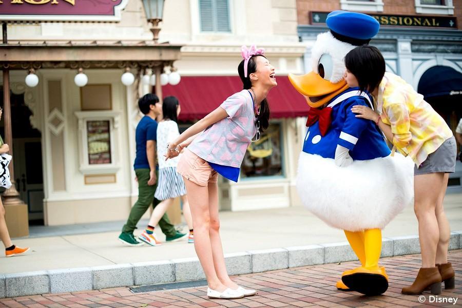 【潮遊大嶼山】香港迪士尼樂園、昂坪360、大澳漁村、太平山三日