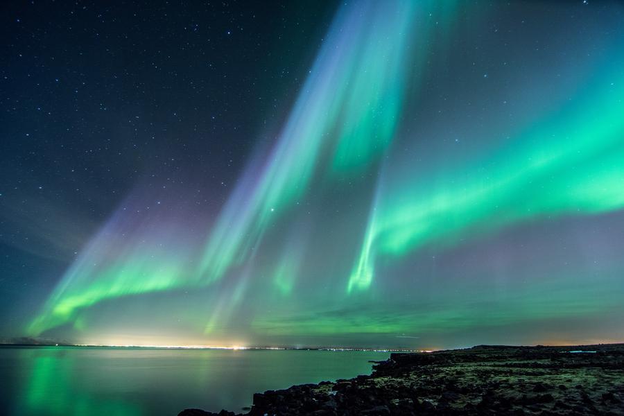 和平號【太平洋世界號】108回 冰島極光、復活節島 環遊世界108天